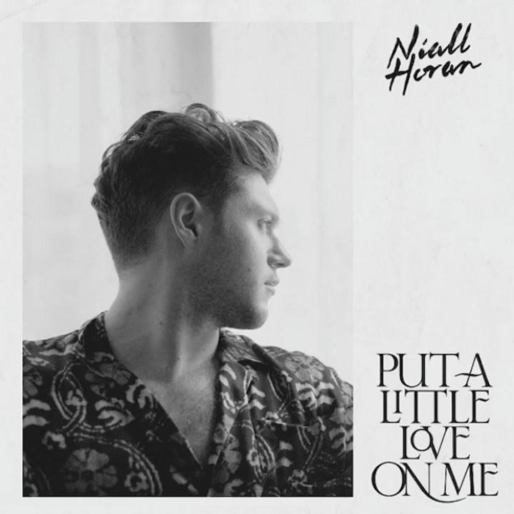 Niall Horan - Put A Little