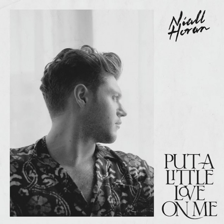 Niall Horan - Put A Little