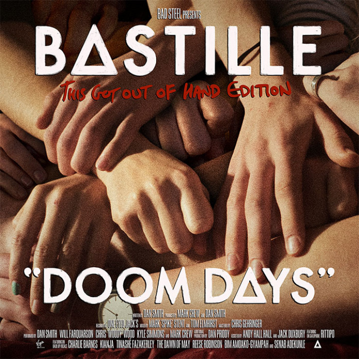 Bastille Doom Days 2