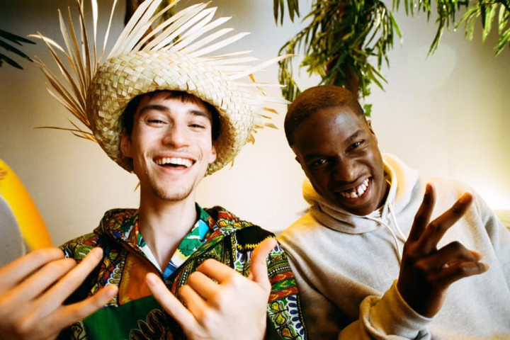 Jacob Collier & Daniel Caesar