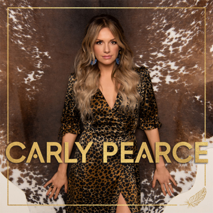 Carly Pearce Cover