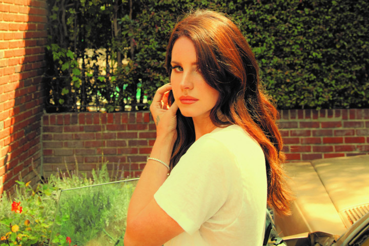 Lana Del Rey - 2014 - CMS Source