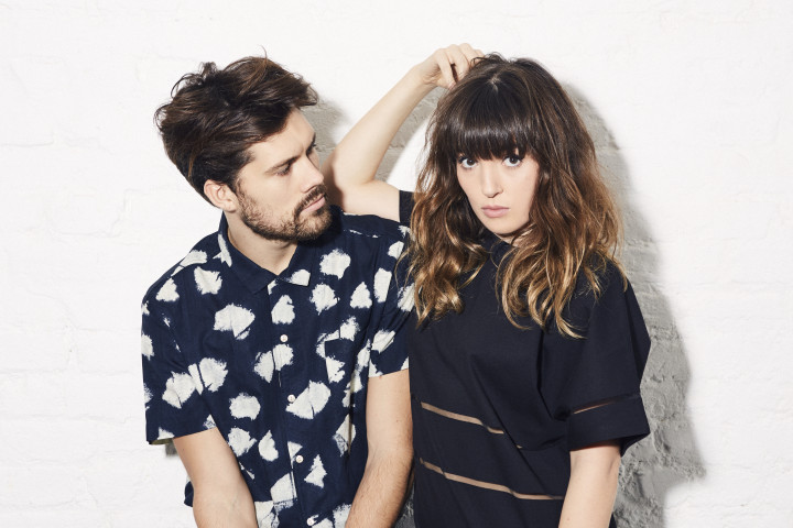 Oh Wonder 2017 - CMS Source