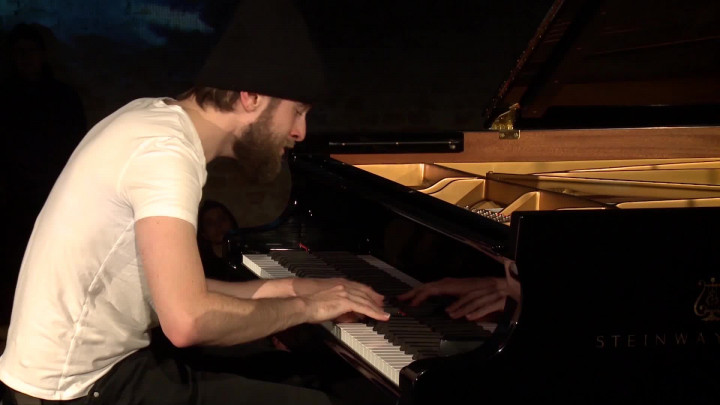 Scriabin: Etude, Op. 42 No. 3 (Live from Yellow Lounge Berlin/2019)