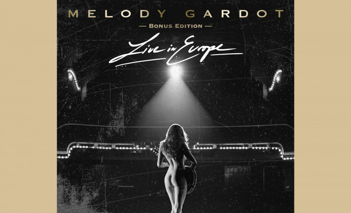 Melody Gardot - Live In Europe (Bonus Edition)