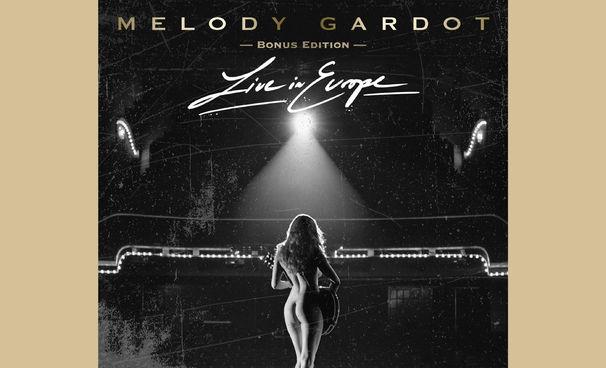 Melody Gardot, Zugabe! Zugabe! - Melody-Gardot-Bonus-Edition