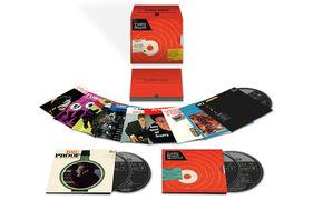 Various Artists, Britischer Jazz-Gigant - erstaunliches Tubby-Hayes-Box-Set