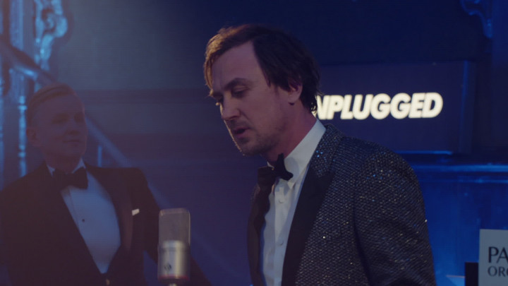 Lars Eidinger: Moritat von Mackie Messer (MTV Unplugged)