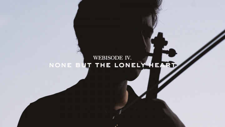 """Über Tchaikovskys """"None but the Lonely Heart"""""""