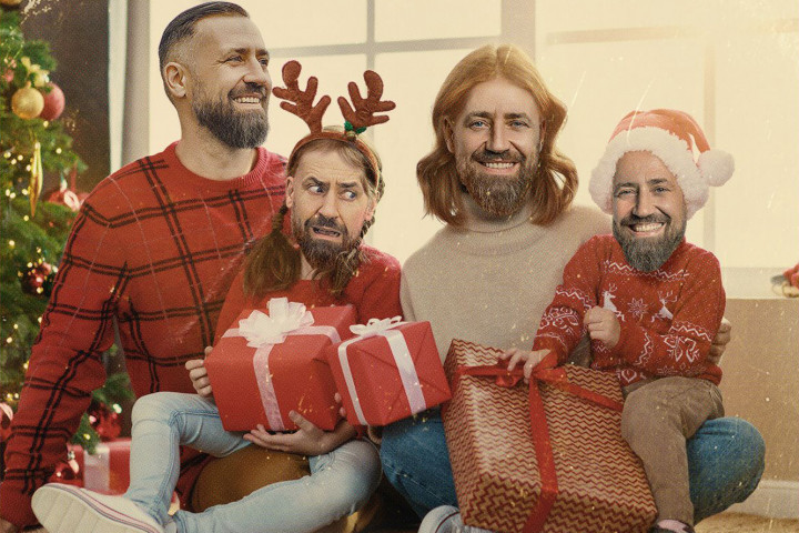 Bürger Lars Dietrich - Weihnachtszeit_Newsbild
