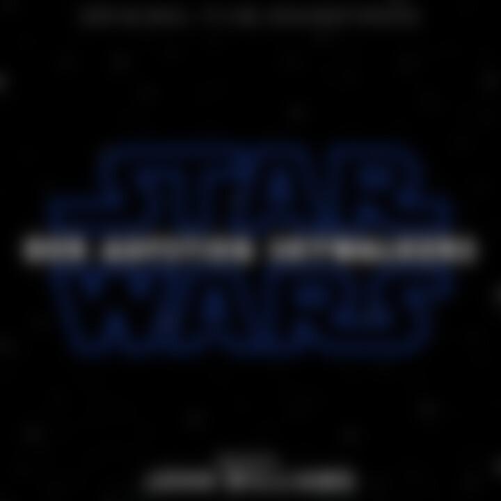 Star Wars: Der Aufstieg Skywalkers Soundtrack Cover