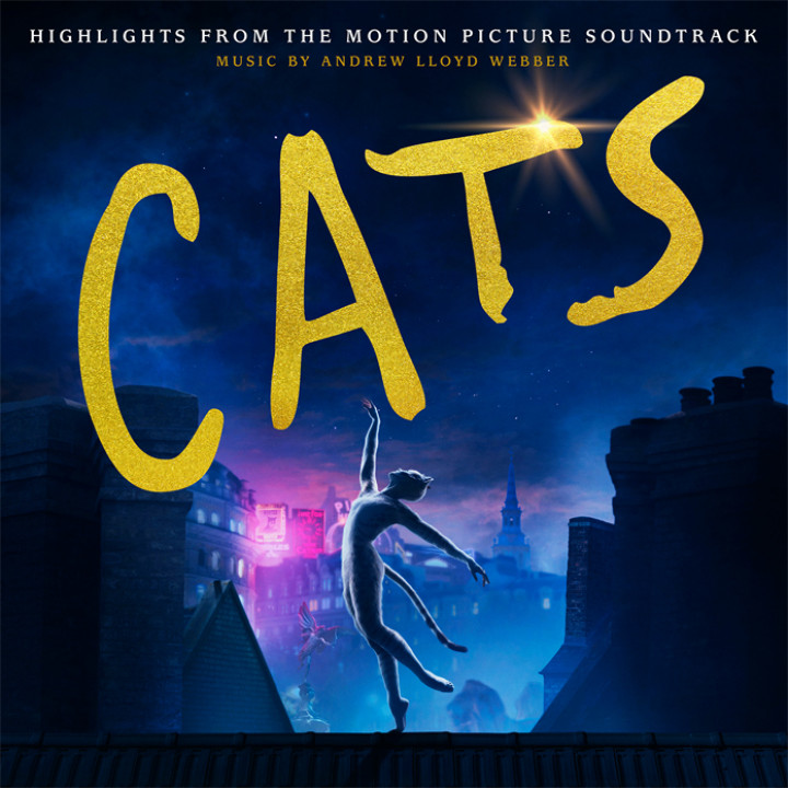 Cats - Cover