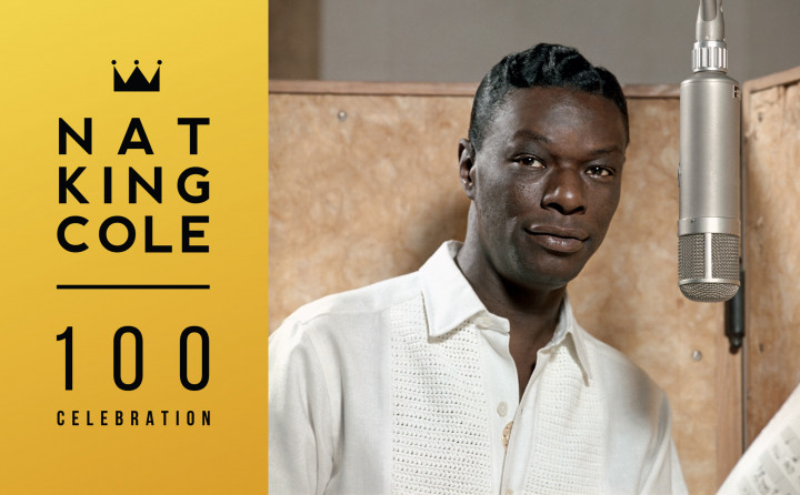 Nat King Cole 100
