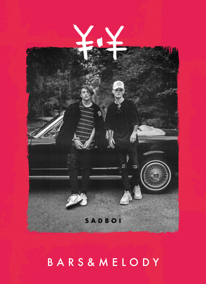 Bars and Melody - Sadboi - Fanbox