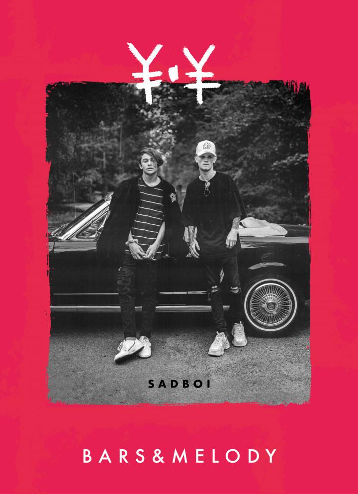 SADBOI (Limited Fanbox)