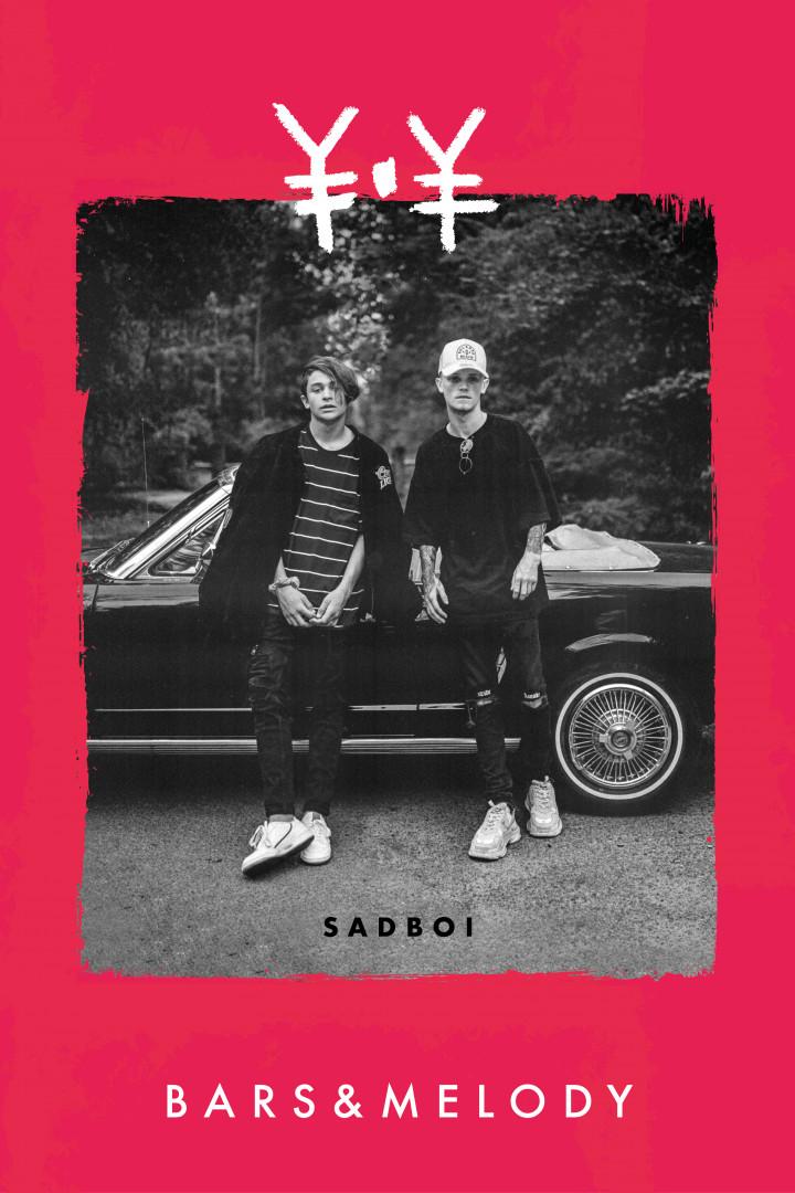 Bars and Melody - Sadboi - Fanbox