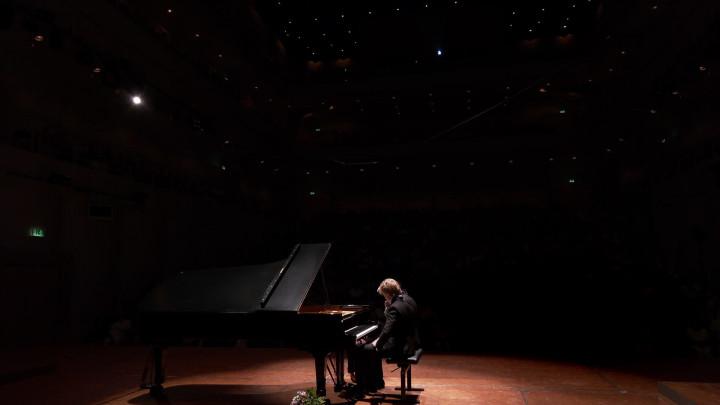 """Bach: """"Schafe können sicher weiden"""", BWV 208"""