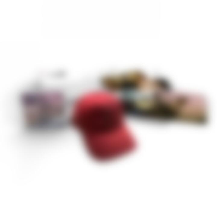 Selena Gomez Ltd. Box Packshot