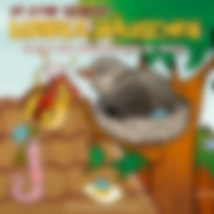 Folge 55: Warum sind Kuckuckskinder so frech? (Cover)