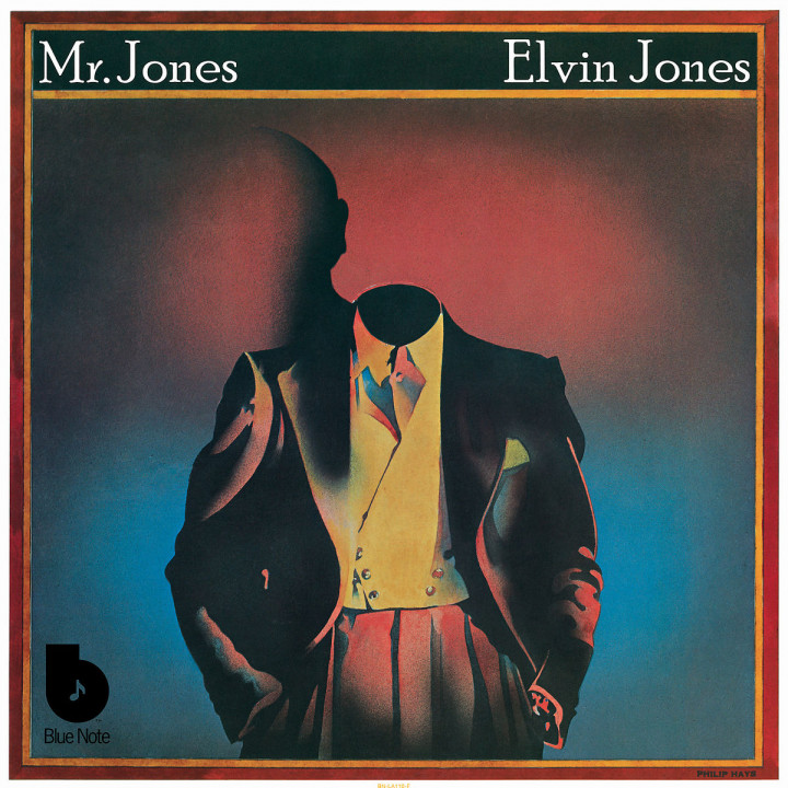 Mr. Jones (LP)