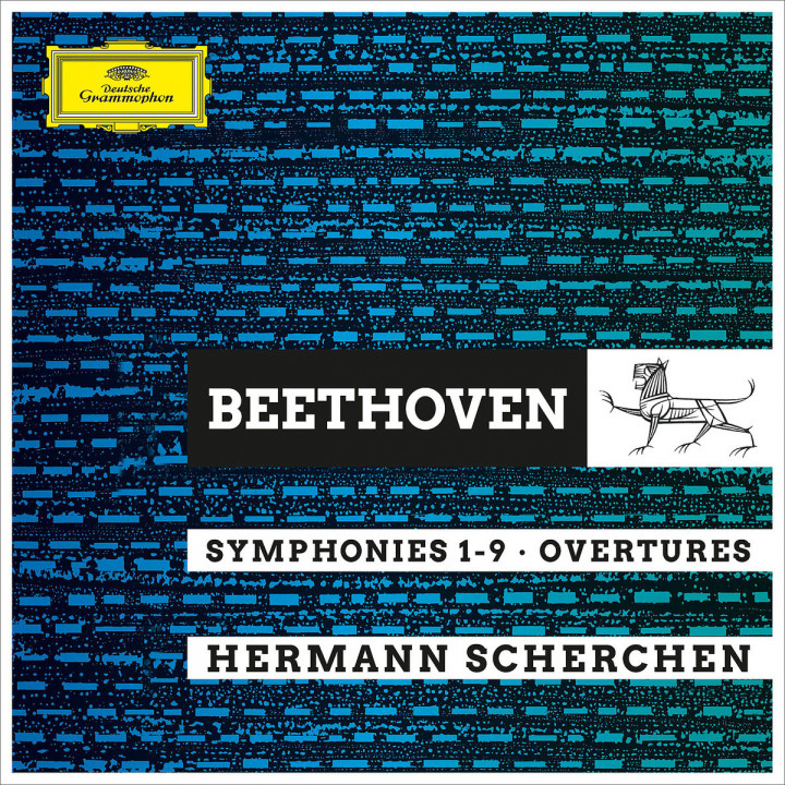 Beethoven: Sinfonie 1-9, Ouvertüren
