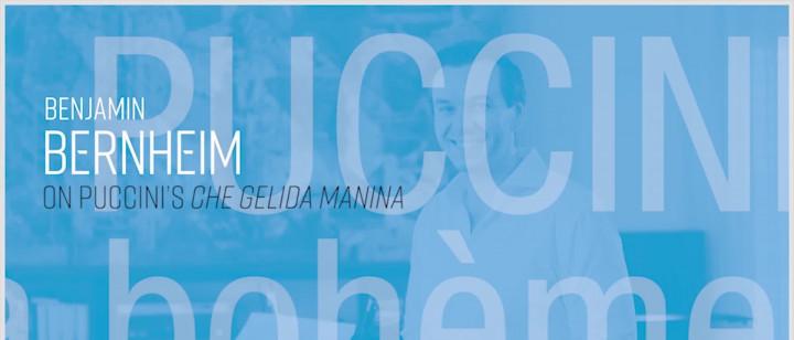 "Über Puccinis ""Che Gelida Manina"" aus ""La Bohème"""