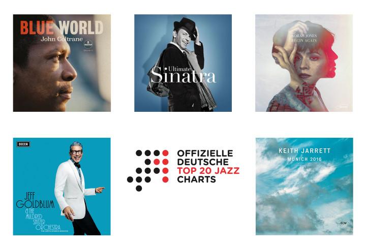 Jazz-Jahrescharts 2019