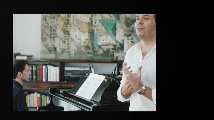Benjamin Bernheim (Trailer)