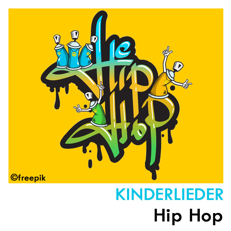 Hip Hop Kinderlieder Playlist
