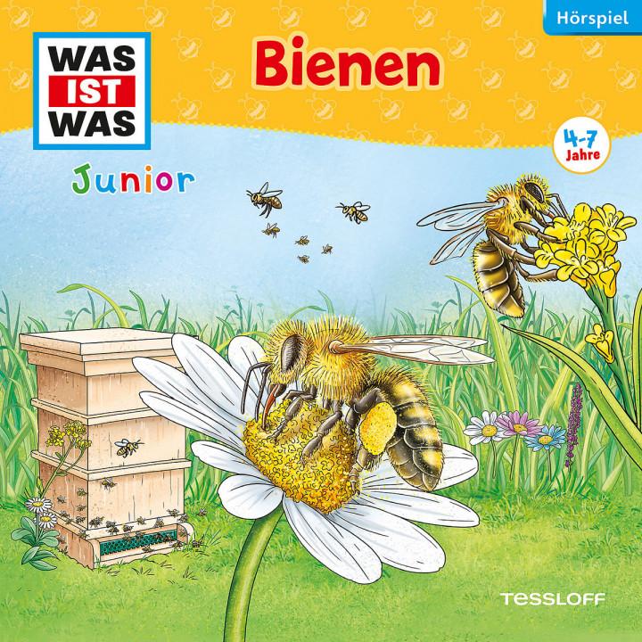 Folge 30: Bienen, Wespen, Hummeln