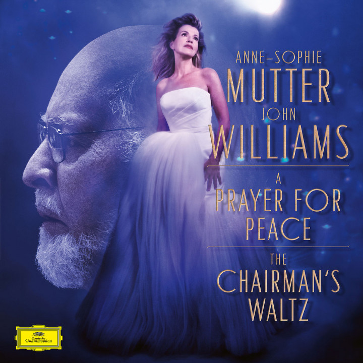 The Chairman's Waltz (From Memoirs