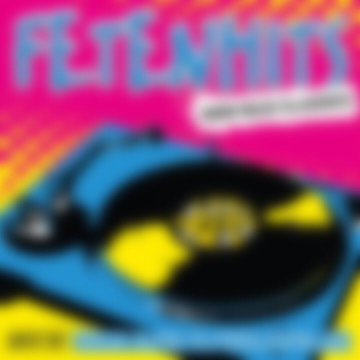 Fetenhits NDW Maxi Classics - Best Of