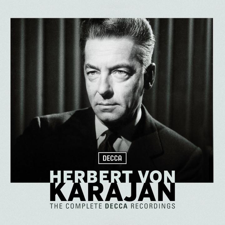 Complete Karajan Decca Recordings