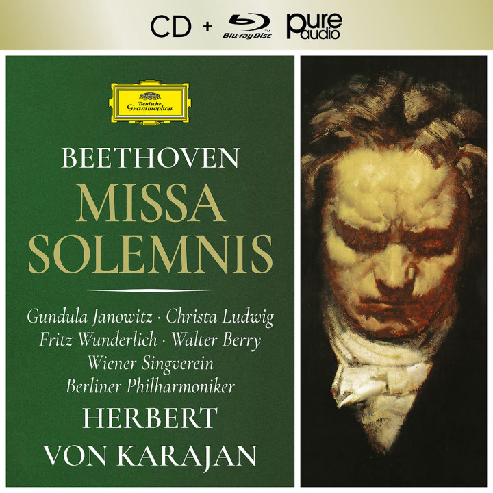 Beethoven: Missa Solemnis, Op. 123