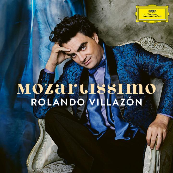 Mozartissimo - Rolando Villazón