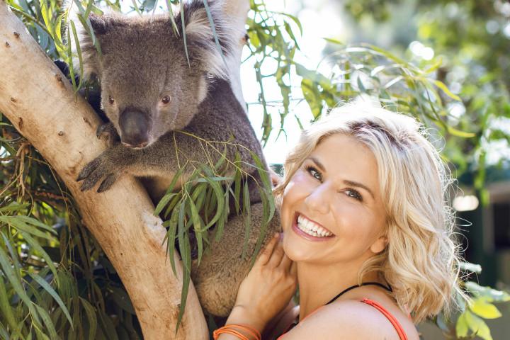 Beatrice Egli 2019 - Koala