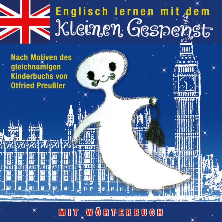 Englisch lernen mit dem kleine Gespenst
