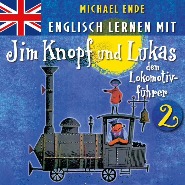 Englisch lernen mit Jim Knopf 2