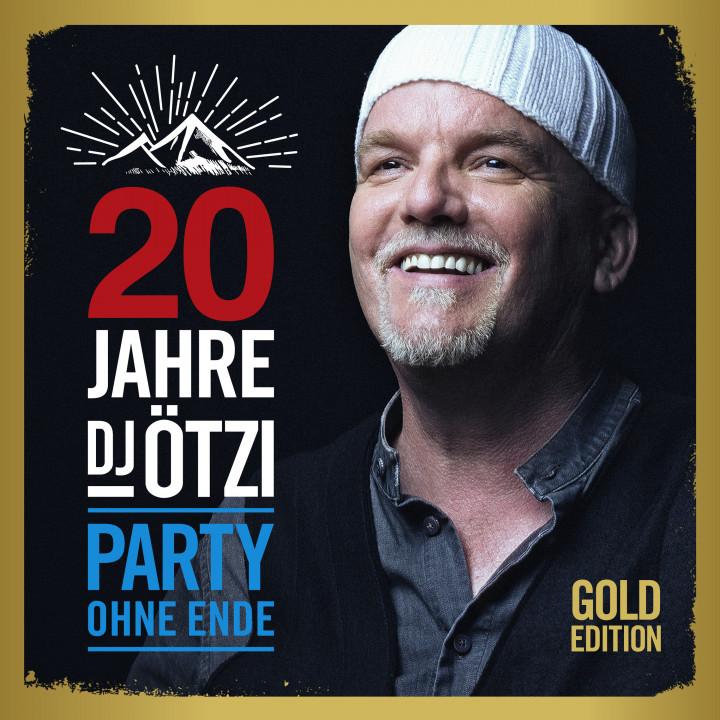 DJ Ötzi - Gold Edition