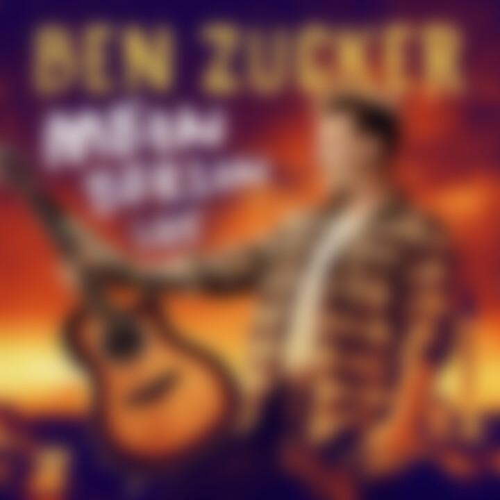 Ben Zucker Mein Berlin Live Single