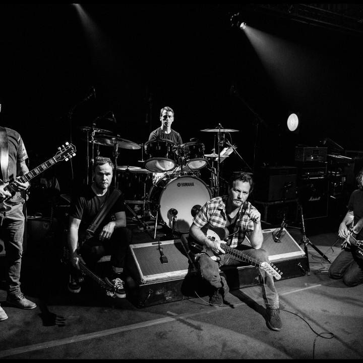 Pearl Jam 2020 Pressebild (2)