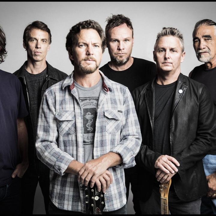 Pearl Jam 2020 Pressebild (3)