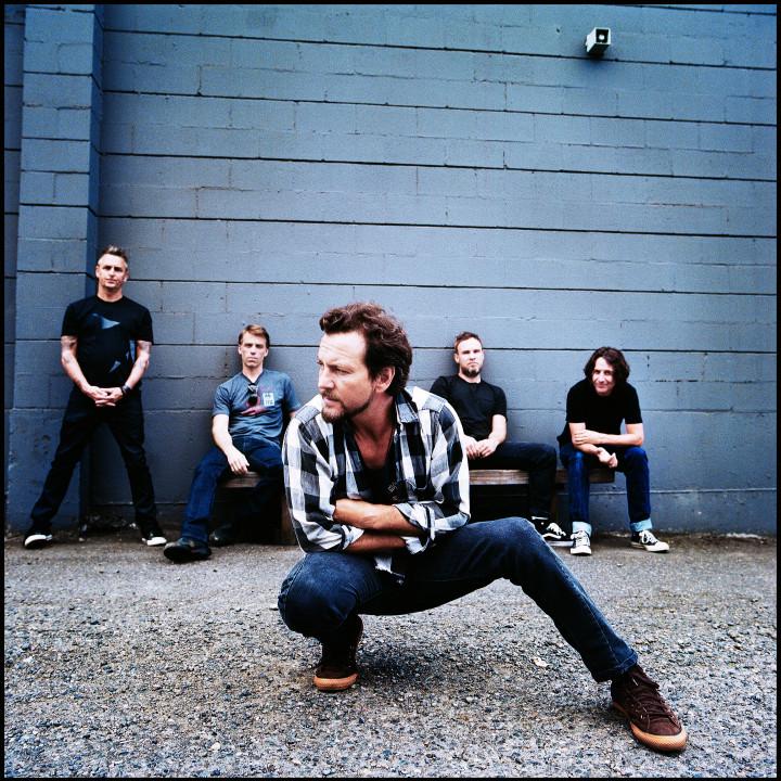 Pearl Jam 2020 Pressebild (5)