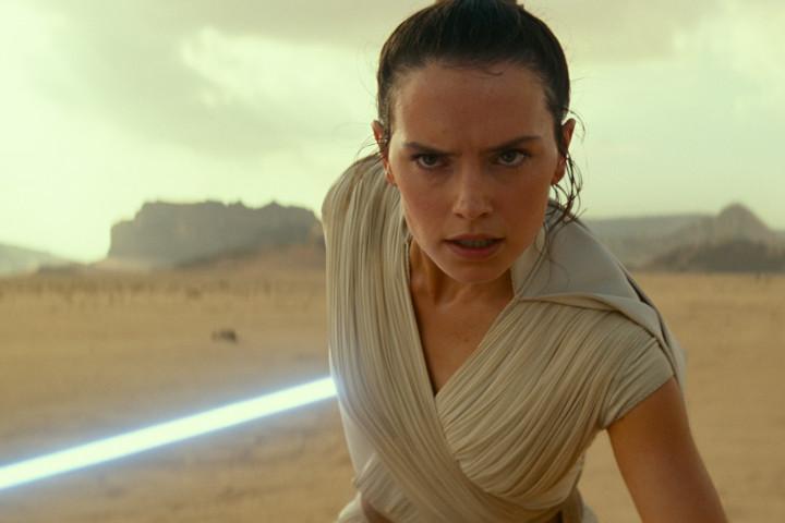 Star Wars: Der Aufstieg Skywalkers Oscar Nominierung