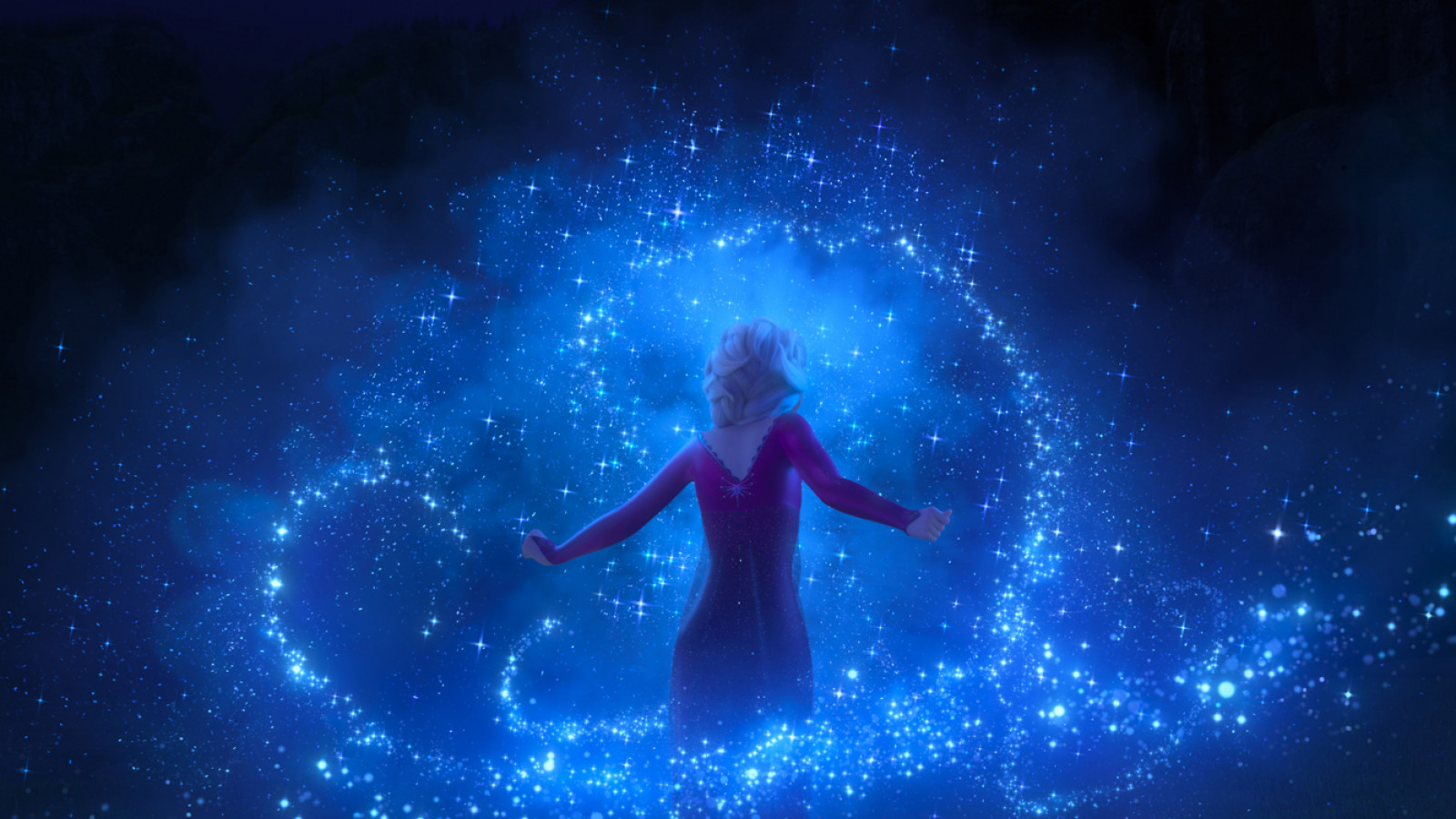 "Oscar®-Nominierung für ""Into the Unknown"" aus dem ""Frozen 2"" Soundtrack"