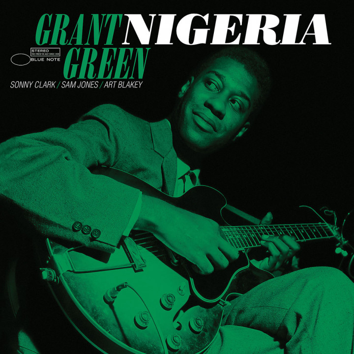 Nigeria (Tone Poet Vinyl)