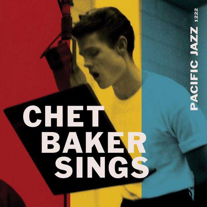 Chet Baker Sings (Tone Poet Vinyl)