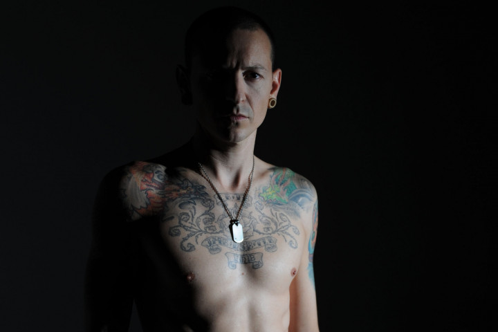Chester Bennington / Grey Daze 2020 (1)