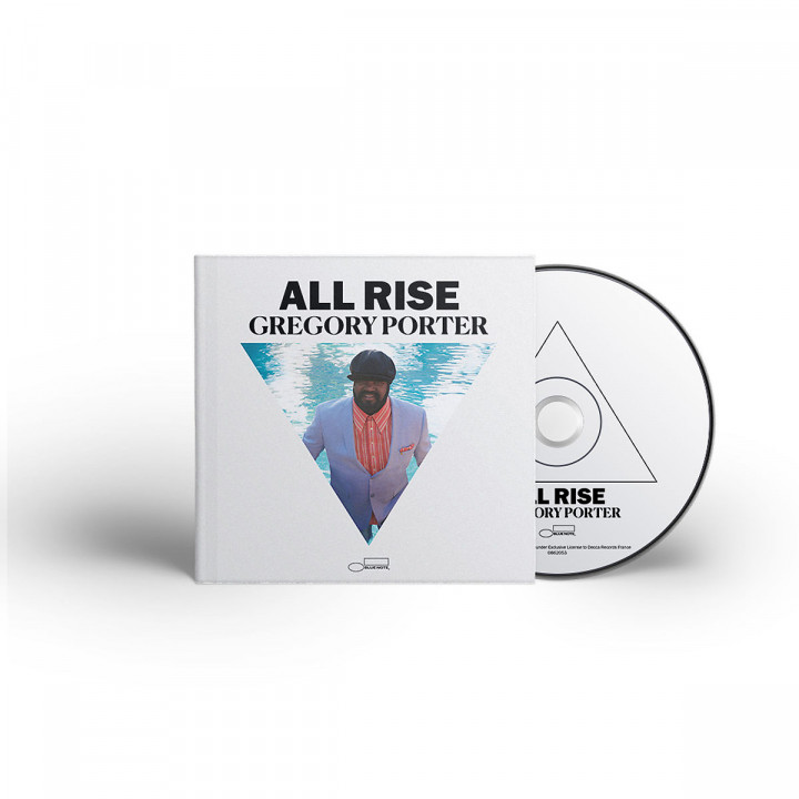All Rise (Hardcover)