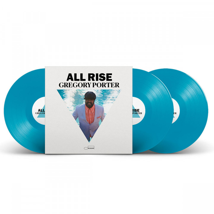 All Rise (Coloured Vinyl Ltd. Ed.)